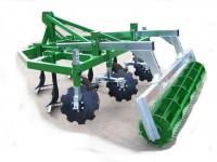 Stijvetand cultivator met snij-schotels en rol marmet margraten 0653616984 landbouwmachine landbouw mechanisatie  (83)