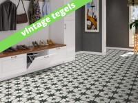 vintage tegels-peronda fs star nero-45x45-Vlagsma tegelwalhalla-1